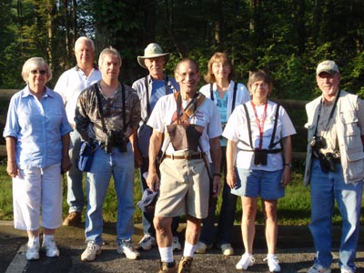 Olmsted Falls birders