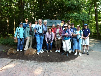 RRNC monthly morning birders