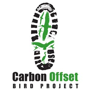 Carbon Offset logo